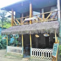 Hotel Pictures: Cantinho da Ana Pousada e Restaurante, Ubatuba