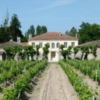 Hotel Pictures: Château Beau-Site, Portets