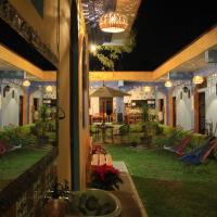 ホテル写真: Azul Cielo Hostel, オアハカ・デ・フアレス