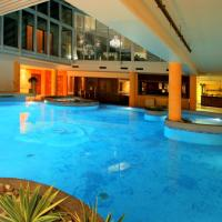 Hotel Pictures: Grand Rose SPA Hotel, Kuressaare