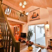 Hotel Pictures: Villa Boisvinet, Saint-Gilles-Croix-de-Vie