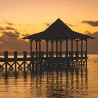 Sunrise Oceanfront Bungalow