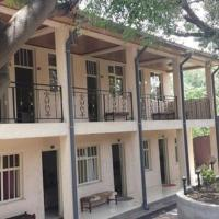 Hotel Pictures: Lodge Fasil, Gonder