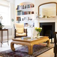 One-Bedroom Apartment - Mallord Street