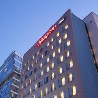 Zdjęcia hotelu: Hampton by Hilton Minsk City Centre, Mińsk