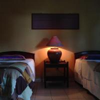 Wisma Soedjono Hotel