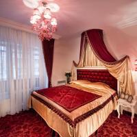 Zdjęcia hotelu: Royal City Hotel, Kijów
