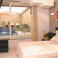Suite with Private Pool