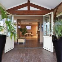 Hotel Pictures: Kyriad Caen Sud, Ifs