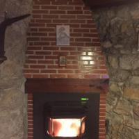 Hotel Pictures: Casa Rural Paquito I, Entrago