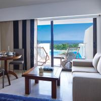 Porto Sea View Suite with Private Pool