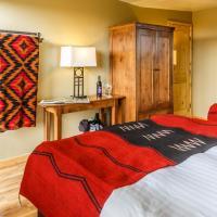Deluxe Queen Room with Two Queen Beds