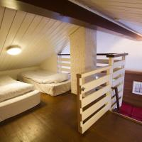 One-Bedroom Apartment with Sauna (6 Adults)