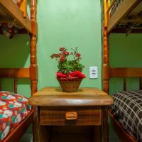 Hotel Pictures: Na Trilha Das Artes, Vale do Capao