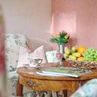 Hotel Pictures: Lindenhof, Tinningstedt