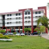 Hotel Pictures: Lord Plaza Hotel, Teixeira de Freitas