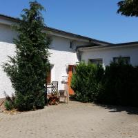 Hotelbilleder: Ferienwohnungen Haus Mecklenburg, Elmenhorst