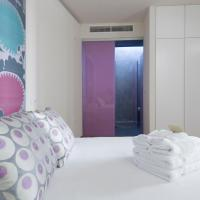 Double Room - First Floor