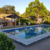 Hotel Pictures: Acacia Ridge Motor Inn, Port Augusta