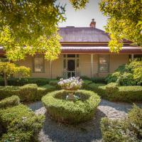 Hotel Pictures: Erindale Guest House, Beechworth