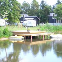 Hotel Pictures: Asaa Camping & Cottages, Aså