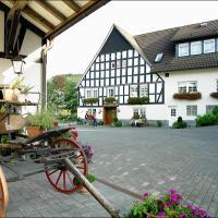 Hotel Pictures: Hotel Klaukenhof, Lennestadt