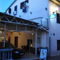 Fotos do Hotel: Apartments Cindrić, Selce