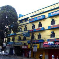 Hotel Novo Avenida