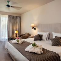 Superior Double or Twin Room with Panoramic Sea View