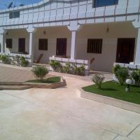 Le Djiosfala Lodge