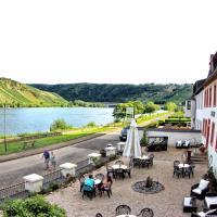 Hotelbilleder: Gasthaus Moselloreley, Piesport