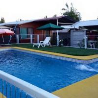 Fotos do Hotel: Cabañas La Porteña, Quillón
