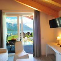 Junior Suite with Lake View