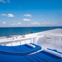 Zdjęcia hotelu: Parthenis Beach, Suites by the Sea, Malia