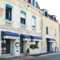 Hotel Pictures: Auberge de la Loire, Montjean-sur-Loire