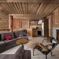 Five-Bedroom Apartment (10 Adults)