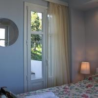 Romantic Villa with Sea View