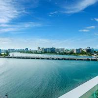 King Villa Studio with Ocean View