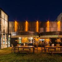 Hotel Pictures: Onas Hostel & Suites, Cordoba