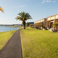 Fotos do Hotel: Oasis Beach Resort, Taupo