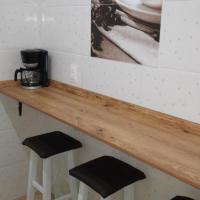 Studio no Centro de Florianópolis