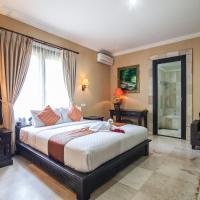 Fotografie hotelů: Puri Yuma Hotel, Denpasar