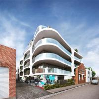 Hotel Pictures: District Apartments Fitzroy, Melbourne