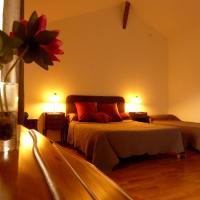 Hotel Pictures: Le Clos Du Grand Bois, Lugny