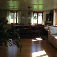 Hotel Pictures: Altes Bauernhaus Halden, Lingenau
