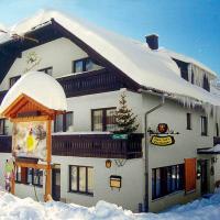 Hotel Pictures: Landgut Hotel Plannerhof, Donnersbachwald