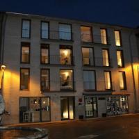 Hotel Pictures: Apartamentos Estella, Estella