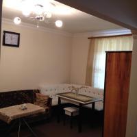 Hotellikuvia: Apartment Shahumyan 5, Jermuk