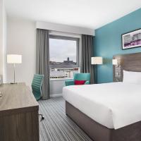 酒店图片: 茱莉斯利物浦旅馆, 利物浦