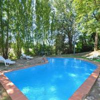 Holiday home in Castelnuovo Berardenga II